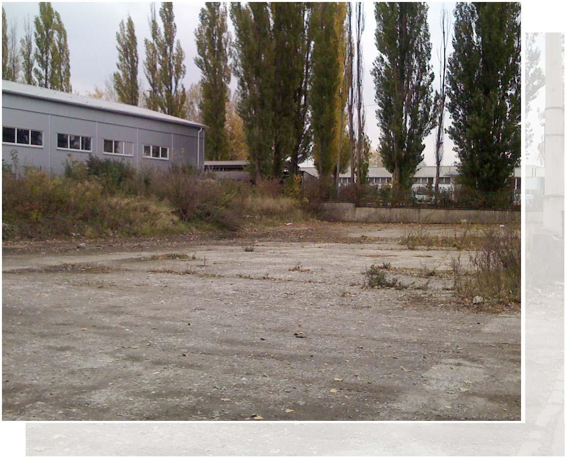 Statstav - Priemyselná hala na kľúč – Prešov